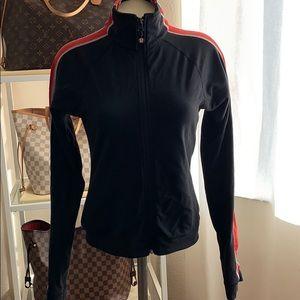 Lululemon Athletica Jacket Full Zip